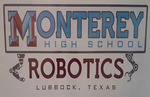 Monterey Robotics Summer Camp 2018